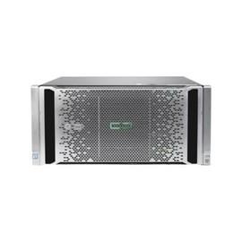 HPE ProLiant ML350 Gen9 Performance - Server - Rack-Montage - 5U - zweiweg - 2 x Xeon E5-2630V4 / 2.2 GHz Produktbild