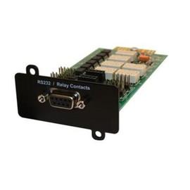 Eaton Relay Card-MS - Fernverwaltungsadapter - RS-232 Produktbild
