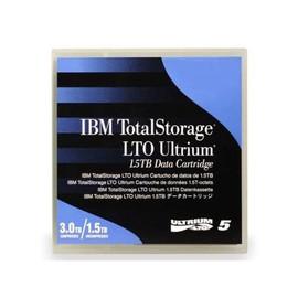 Lenovo - 5 x LTO Ultrium 5 - 1.5 TB / 3 TB Produktbild