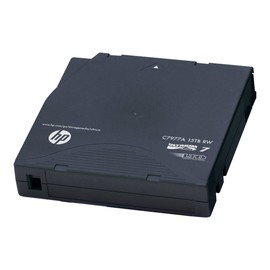 HPE Ultrium RW Custom Labeled No Case Data Cartridge - 20 x LTO Ultrium 7 - 6 TB / 15 TB - mit kundenspezifischem Produktbild