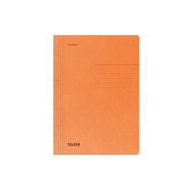 Schnellhefter A4 orange Karton Falken 80003791 Produktbild