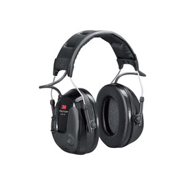 3M Peltor ProTac III Slim MT13H220A - Kopfhörer - Stirnband - vertikal - kabelgebunden - 3,5 mm Stecker Produktbild