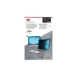 "3M Blickschutzfilter für 12,5"" Breitbild-Laptop mit randlosem Display - Notebook-Privacy-Filter - 29.5 cm (11,6"" Produktbild"