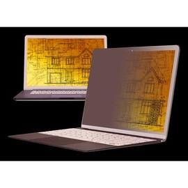 """3M Blickschutzfilter für 15"""" Apple MacBook Pro mit Retina-Display - Notebook-Privacy-Filter - 38.1 cm (15"""") Produktbild"""