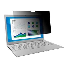 """3M Blickschutzfilter - Notebook-Privacy-Filter - 31.2 cm wide (12.3"""" wide) - Schwarz - für Dell Produktbild"""