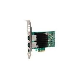 FUJITSU PLAN EP Intel X550-T2 - Netzwerkadapter - PCIe 3.0 x8 - 10Gb Ethernet x 2 - für Celsius M770, Produktbild