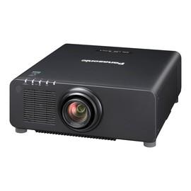 Panasonic PT-RW730BE - DLP-Projektor - 7200 lm - WXGA (1280 x 800) - 16:10 - 720p Produktbild
