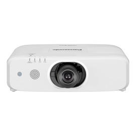 Panasonic PT-EW650E - 3-LCD-Projektor - 5800 lm - WXGA (1280 x 800) - 16:10 - 720p Produktbild