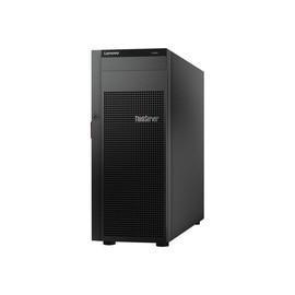 Lenovo ThinkServer TS460 70TR - Server - Tower - 4U - 1-Weg - 1 x Xeon E3-1270V5 / 3.6 GHz Produktbild