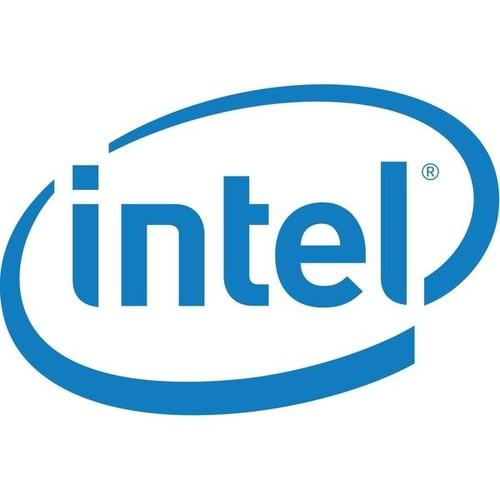 Intel Data Center Manager Console - Lizenz - 1 Konsole (Packung mit 50) Produktbild Front View L