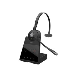 Jabra Engage 65 Mono - Headset - On-Ear - DECT - kabellos Produktbild