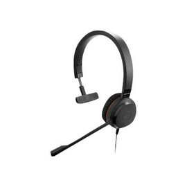 Jabra Evolve 20SE UC mono - Headset - On-Ear - kabelgebunden Produktbild