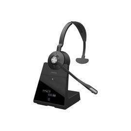 Jabra Engage 75 Mono - Headset - On-Ear - DECT - kabellos - NFC Produktbild