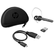 HP UC Wireless Mono - Headset - im Ohr - Bluetooth - kabellos - NFC Produktbild