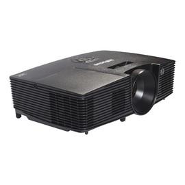 InFocus IN112xa - DLP-Projektor - tragbar - 3D - 3600 lm - SVGA (800 x 600) Produktbild