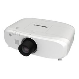 Panasonic PT-EX800ZE - LCD-Projektor - 7500 lm - XGA (1024 x 768) - 4:3 - Zoomobjektiv Produktbild