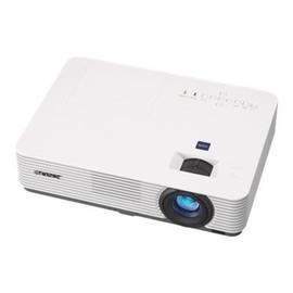 Sony VPL-DX220 - 3-LCD-Projektor - tragbar - 2700 lm (weiß) - 2700 lm (Farbe) - XGA (1024 x 768) Produktbild