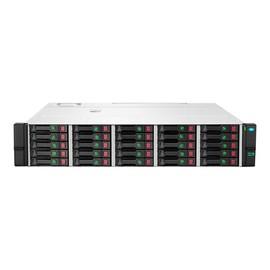 HPE D3710 - Speichergehäuse - 25 Schächte (SATA-600 / SAS-3) - HDD 1.8 TB x 25 - Rack - einbaufähig Produktbild