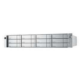 Promise VTrak J5320SS - Festplatten-Array - 48 TB - 24 Schächte (SATA-600 / SAS-3) - HDD 2 TB x 24 - SAS Produktbild