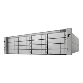 Promise Vess R2600iS - Festplatten-Array - 8 TB - 16 Schächte (SATA-600 / SAS-2) - HDD 2 TB x 4 - Produktbild
