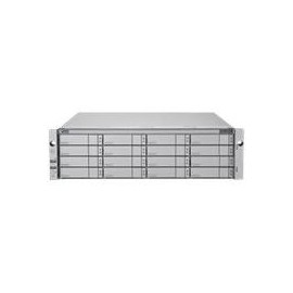 Promise Vess R2600tiD - Festplatten-Array - 96 TB - 16 Schächte (SATA-600 / SAS-2) - HDD 6 TB x 16 - Produktbild