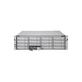 Promise Vess J2600sS - Festplatten-Array - 96 TB - 16 Schächte (SATA-600 / SAS-2) - HDD 6 TB x 16 - SAS Produktbild