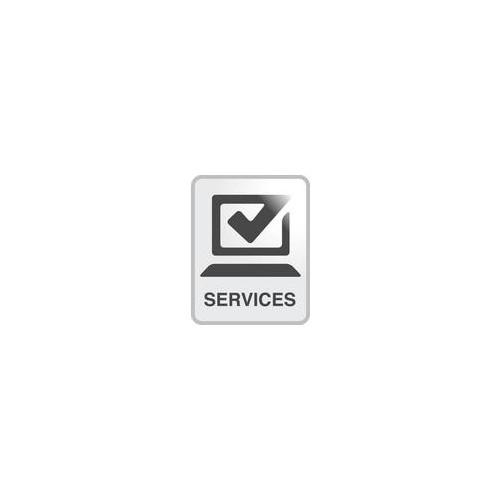 Fujitsu Support Pack On-Site Service - Serviceerweiterung - Arbeitszeit und Ersatzteile - 5 Jahre - Vor-Ort - 9x5 Produktbild Front View L