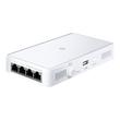 HPE 527 (WW) Eco-pack - Funkbasisstation - Wi-Fi - Dualband - Unterputz (Packung mit 20) Produktbild
