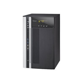 Thecus Technology TopTower N8850 - NAS-Server - 8 Schächte - SATA 3Gb/s - HDD - RAID 0, 1, 5, 6, 10, 50, JBOD, 60 Produktbild