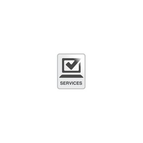 Fujitsu Support Pack On-Site Service - Serviceerweiterung (Erneuerung) - Arbeitszeit und Ersatzteile - 1 Jahr (5. Produktbild Front View L