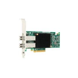 Fujitsu - Netzwerkadapter - Gigabit Ethernet x 2 - für ETERNUS DX 200 S3 Produktbild