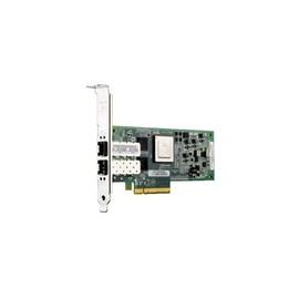 Fujitsu - Netzwerkadapter - 10Gb FCoE x 2 - für ETERNUS DX 200 S3 Produktbild