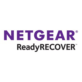 NETGEAR ReadyRECOVER Granular Restore for Exchange - Lizenz - 1 Maschine/VM Produktbild