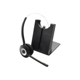 Jabra PRO 930 UC - Headset - konvertierbar - DECT - kabellos Produktbild