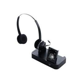 Jabra PRO 9460 DUO - Headset - konvertierbar - DECT - kabellos Produktbild