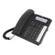 Tiptel 2030 - ISDN-Telefon - Anthrazit Produktbild