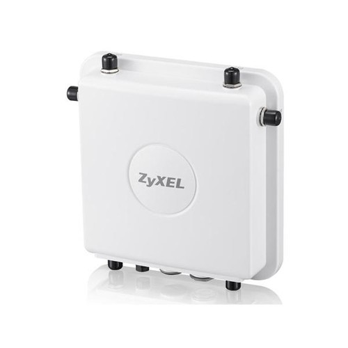 Zyxel WAC6553D-E - Drahtlose Basisstation - Wi-Fi - Dualband Produktbild Additional View 1 L