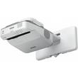 Epson EB-680S - 3-LCD-Projektor - 3500 lm (weiß) - 3500 lm (Farbe) - XGA (1024 x 768) - 4:3 Produktbild Additional View 1 S