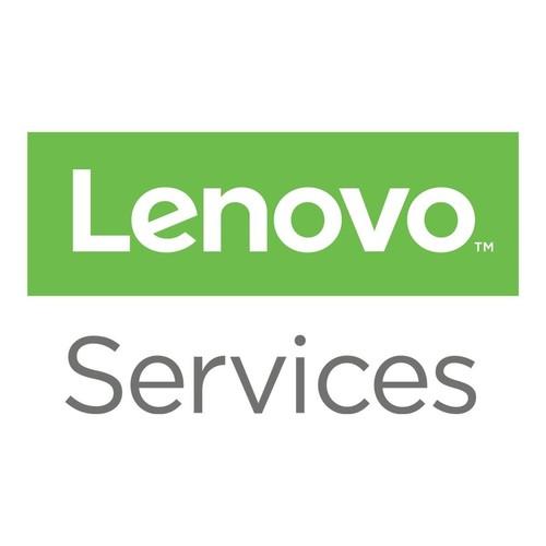 Lenovo ePac On-site Repair - Serviceerweiterung - Arbeitszeit und Ersatzteile - 3 Jahre - Vor-Ort - 9x5 Produktbild Additional View 1 L