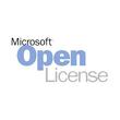 Microsoft Access - Lizenz- & Softwareversicherung - 1 PC - Offene Lizenz - Win - Single Language Produktbild