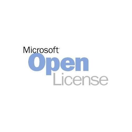 Microsoft Access - Lizenz- & Softwareversicherung - 1 PC - Offene Lizenz - Win - Single Language Produktbild Front View L