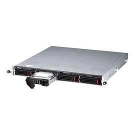 BUFFALO TeraStation 5410RN - NAS-Server - 4 Schächte - 8 TB - Rack - einbaufähig Produktbild
