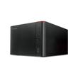 BUFFALO TeraStation 1400 - NAS-Server - 4 Schächte - 12 TB - SATA 3Gb/s - HDD 3 TB x 4 Produktbild Additional View 1 S