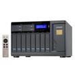 QNAP TVS-1282T - NAS-Server - 12 Schächte - SATA 6Gb/s - RAID 0, 1, 5, 6, 10, JBOD - RAM 16 GB Produktbild
