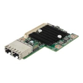QCT ON 1GbE i350 - Erweiterungsmodul - 1000Base-T x 2 - FRU Produktbild