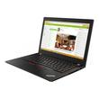 Lenovo ThinkPad X280 20KF - Core i7 8550U / 1.8 GHz - Win 10 Pro 64-Bit - 16 GB RAM - 512 GB SSD TCG Opal Encryption Produktbild Additional View 1 S