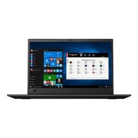 Lenovo ThinkPad P1 20MD - Core i7 8750H / 2.2 GHz - Win 10 Pro 64-Bit - 16 GB RAM - 256 GB SSD TCG Opal Encryption 2, Produktbild