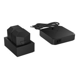 HP Z VR Backpack Battery Charger - Batterieladegerät - DC 19.5 V - Europa - für Workstation Z VR Backpack G1 Produktbild