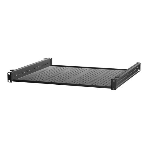 APC - Rack - Regal - Schwarz - 1U - für P/N: AR3810, AR3812, AR3814 Produktbild