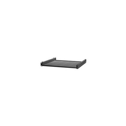 APC - Rack - Regal - Schwarz - 1U - für P/N: AR3810, AR3812, AR3814 Produktbild Additional View 1 L